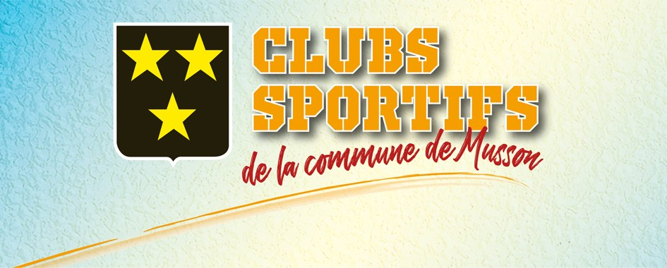 Clubs sportifs de la commune de Musson