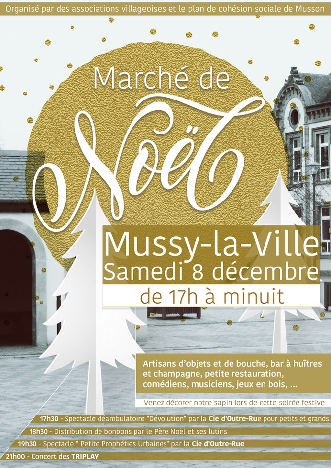 affiche marche noel mussy2018