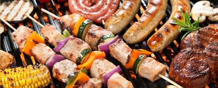 """Barbecue par le Cercle """"Au Chêne"""" à Baranzy"""