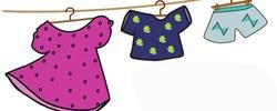 Bourse aux vêtements 0-16 ans et puériculture