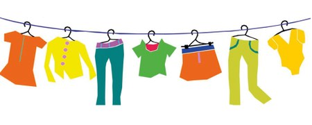 Bourse aux vêtements 0-16ans et petite puériculture