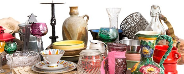 Brocante Musson