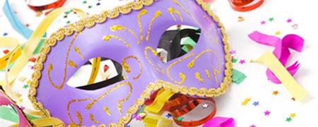 Carnaval des enfants à Mussy-la-Ville