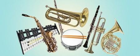 Concert par l'Harmonie Royale l'Union Musson