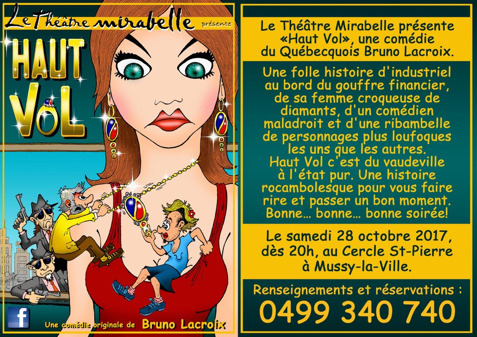 Théatre Mirabelle