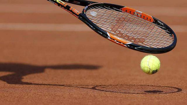 Musson tennis
