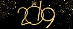 Réveillon du nouvel an par le C.A.S.