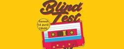 Soirée Blind Test organisée par le C.A.S.
