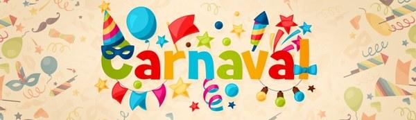 Vive le Carnaval ! bandeau 994