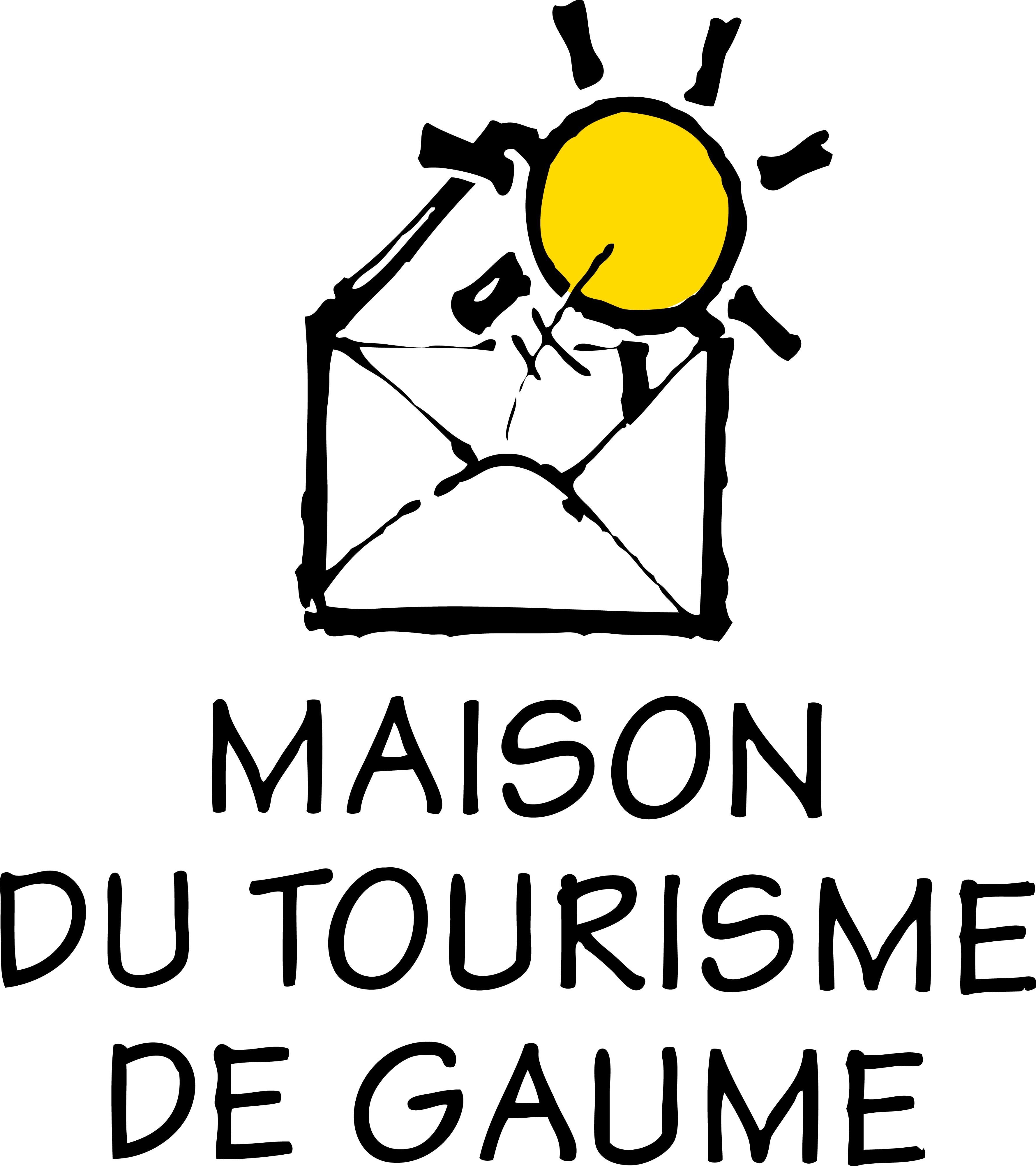 Logo MTG